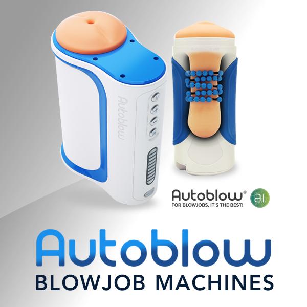 Autoblow AI